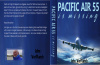Pacific Air 55 is Missing, by John F.VerPlanck