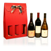Classic Wine Gift of Single, Duo or Trio in Gift Bag or Gift Box